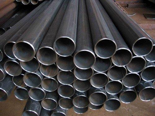 ท่อเหล็กดำ (Black Steel Pipe)